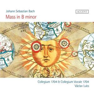 Johann Sebastian Bach Mše h moll BWV 232