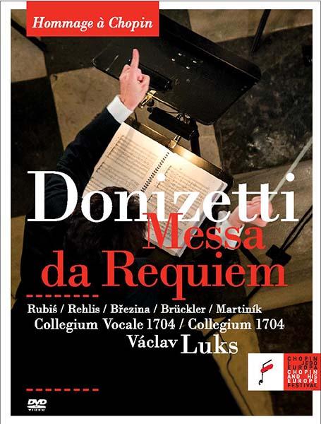 Gaetano Donizetti Messa da Requiem