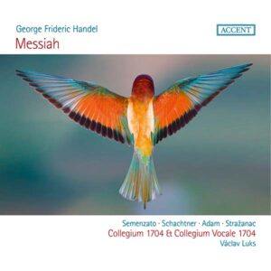 Georg Friedrich Händel Messiah