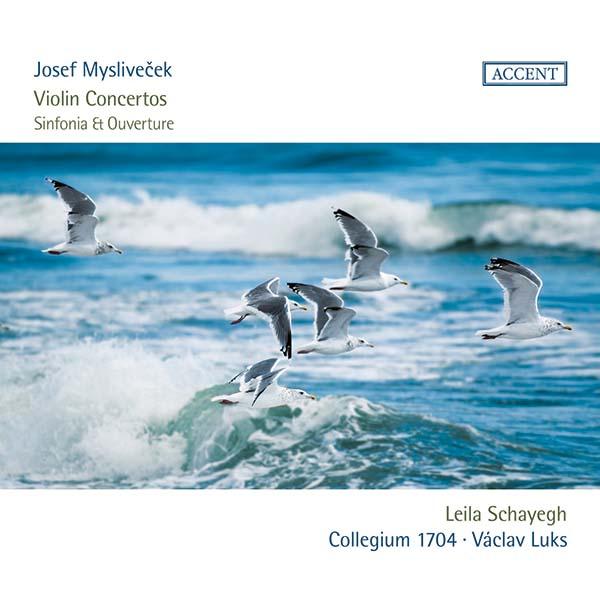 Josef Mysliveček Violin Concerto