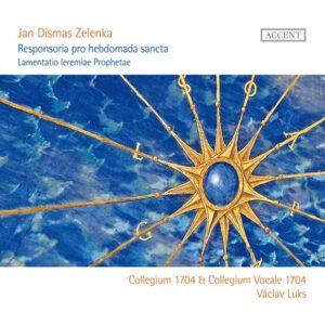 Jan Dismas Zelenka Responsoria
